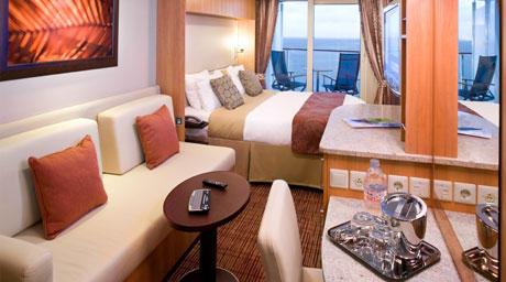 Aqua Class Cabin (A1)
