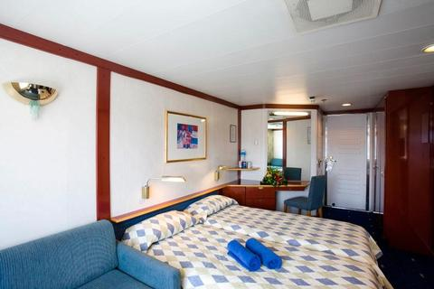 Superior Outside Stateroom (XB)