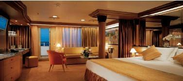 Extended Balcony Grand Suite (ES)