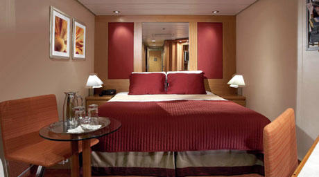 Interior Stateroom - Guaranteed (Z)