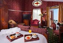 Luxury Suite with Veranda (LS)