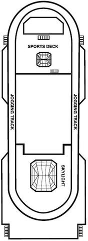 Aft Spa Deck