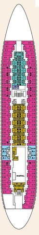 Dionysus Deck
