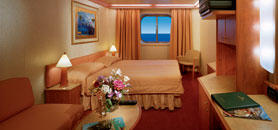 Ocean View Stateroom (6B)