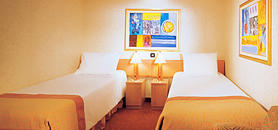 Inside Stateroom (4A)