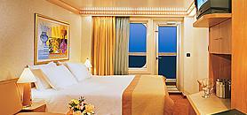 Guaranteed Balcony (BL)
