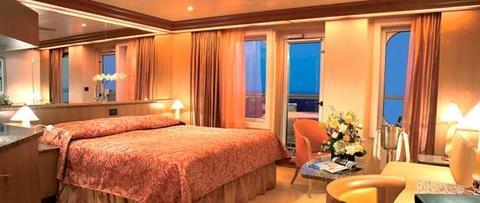 Balcony Suite (JS)