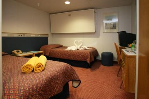 Inside Standard Stateroom (IB)