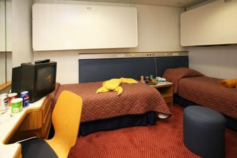 Inside Premium Stateroom (ID)