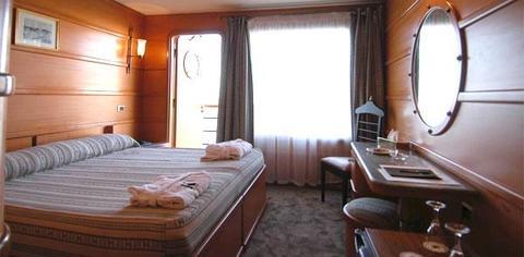 Standard Cabin (A)