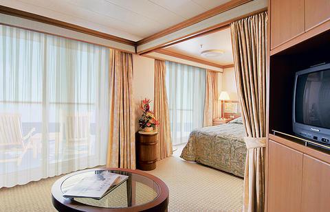 Suite With Balcony (VS)