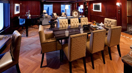 Penthouse Suite (PS)