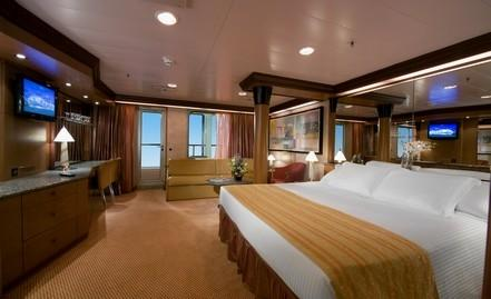 Grand Suite (GS)
