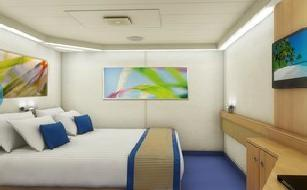 Interior Stateroom (4A)