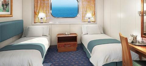 Oceanview Picture Window (OA)