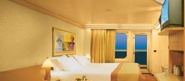 Balcony Stateroom (8A)