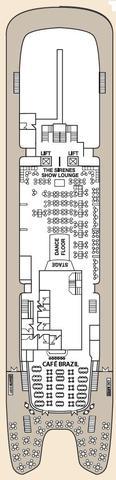 Ouranos Deck