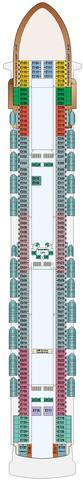Emerald Deck
