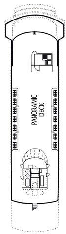 Darwin Deck
