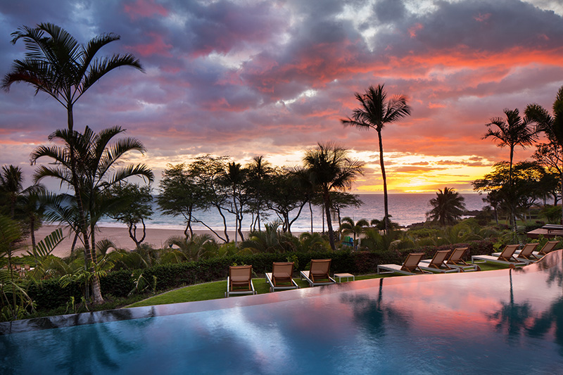 The Westin Hapuna Beach Resort Hawaii