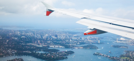 Sydney to Fiji Flights
