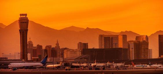 Sydney to Las Vegas Flights