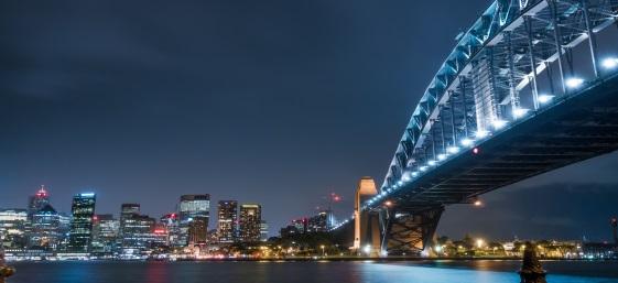 Holiday in Sydney | Nightlife