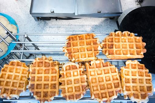 Waffles Amsterdam