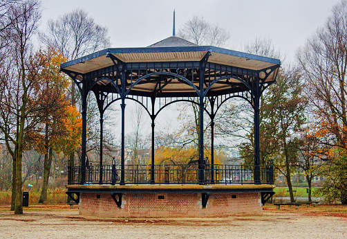 Oosterpark Amsterdam