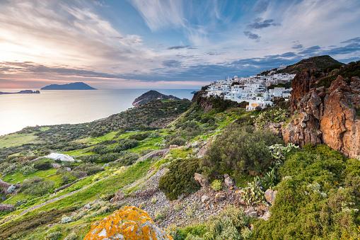 Plaka Greece