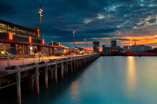 Harbour Town New Zealand