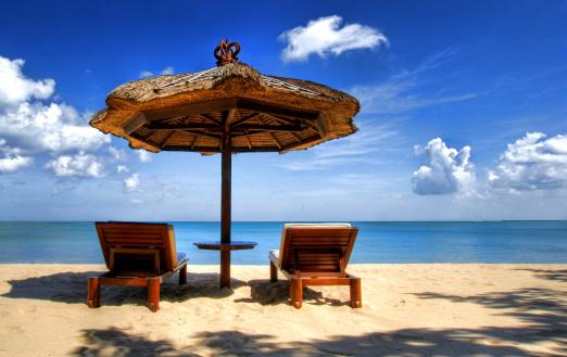 Jimbaran Beach Bali Indonesia