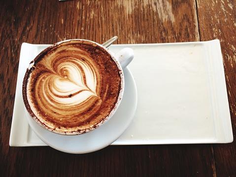 Coffee Christchurch New Zealand