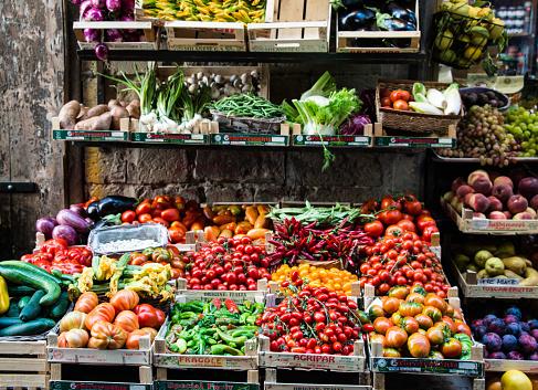Food Markets Christchurch New Zealand