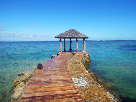 Coral Coast Fiji