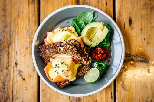 Breakfast on the Gold Coast