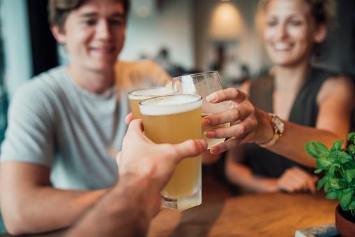Beer on the Gold Coast Australia