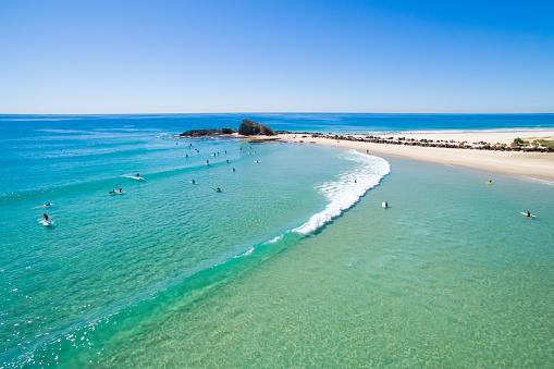 Currumbin Gold Coast