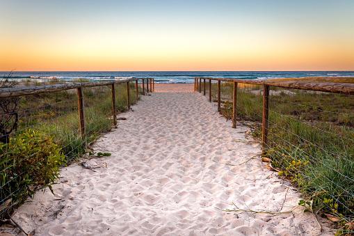 Coolangatta Gold Coast Queensland