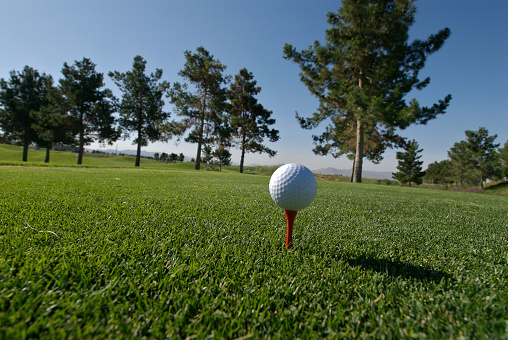 Golf Course Las Vegas