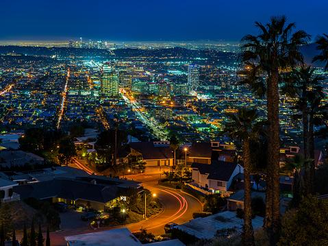 San Fernando Valley Los Angeles