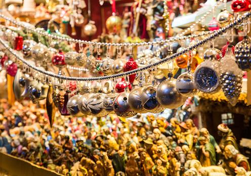 Ludwigsvorstadt-Isarvorstadt christmas market