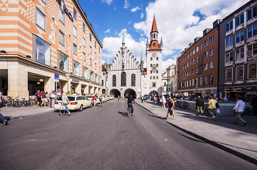 Altstadt-Lehel Munich