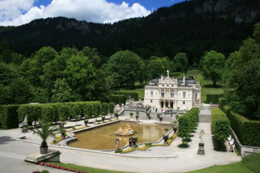 Linderhof Palace Munich