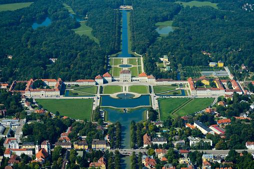 Nymphenburg Munich