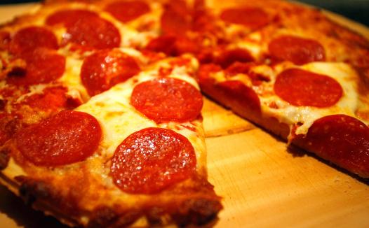 Pizza East Village New York