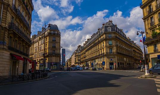Saint-Germain paris