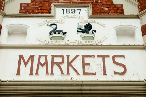 Perth Food Market