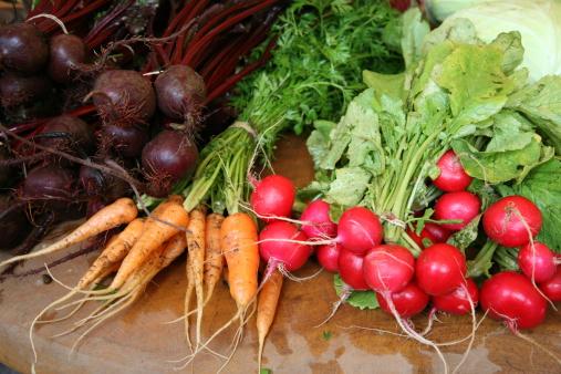Queenstown Food Market Foods