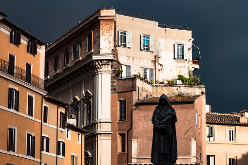 Campo de' Fiori Rome